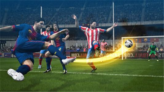 可以踢世界杯的足球手游合集
