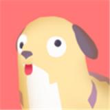 史萊姆臘腸狗