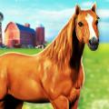 我的小马照顾世界