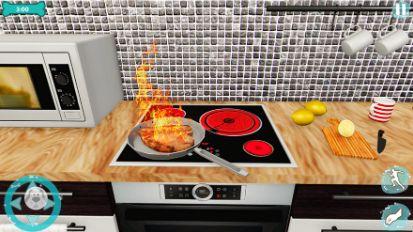 宠物烹饪模拟器图3