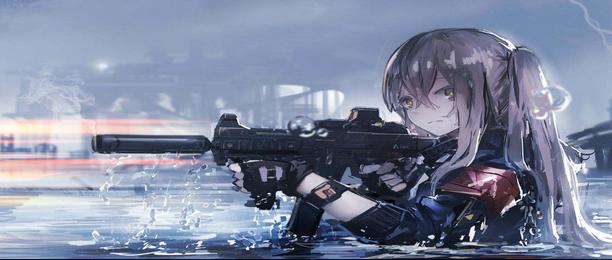 少女前線系列游戲