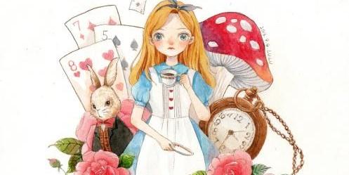 以愛麗絲為主角的手游合集