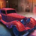復古汽車模擬器