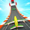 飛機競速3D仿真器