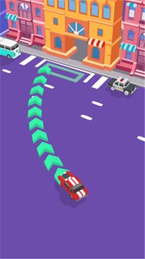 狂飙停车图1