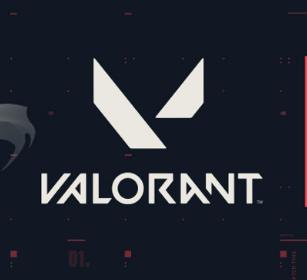 Valorant正式服