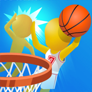 Hoop.io 3D游戏