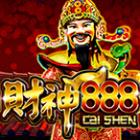 888财神