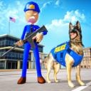 火柴人警犬模拟器
