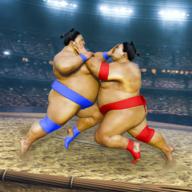 相撲摔跤戰士