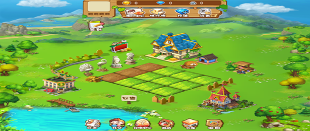 賺錢可提取的農場游戲排行榜