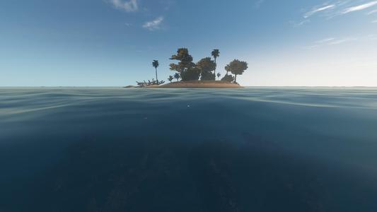 多人联机荒岛生存游戏排行榜