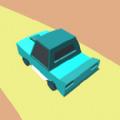 繞彎駕駛3D