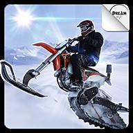 極限雪地騎行賽