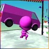 RunWithCars游戏
