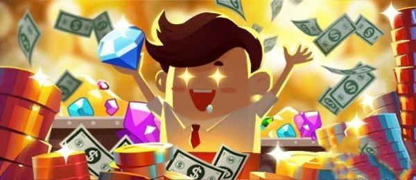 賺錢又好無廣告的游戲