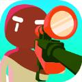 超級狙擊手子彈射擊