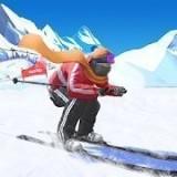 我滑雪特牛手機版
