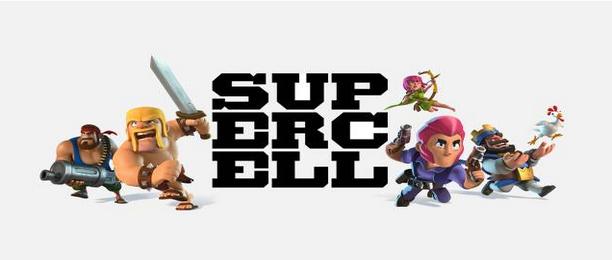 Supercell游戲大全集