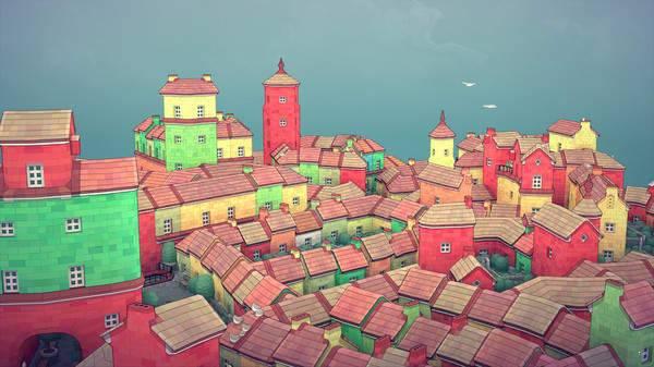 城镇建造模拟手机版图1