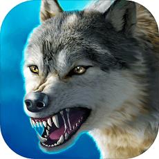 野狼模拟器
