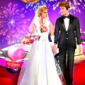 豪华婚车驾驶模拟