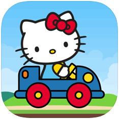 凱蒂貓飛行冒險