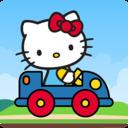 凱蒂貓飛行冒險安卓版