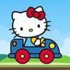 凱蒂貓賽車冒險