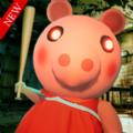 小豬和大佬聚會逃生