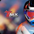 TiMX這是越野摩托車