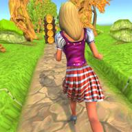 公主丛林奔跑者
