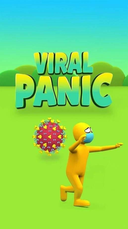 Viral Panic中文版图1