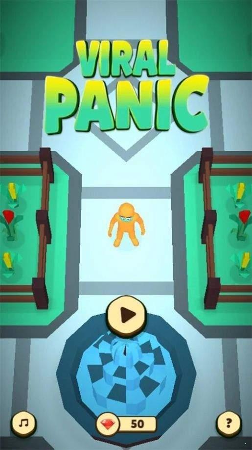 Viral Panic中文版图2