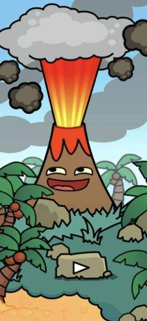 火山爆发模拟器手机版图2