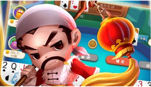 棋牌游戲賺錢