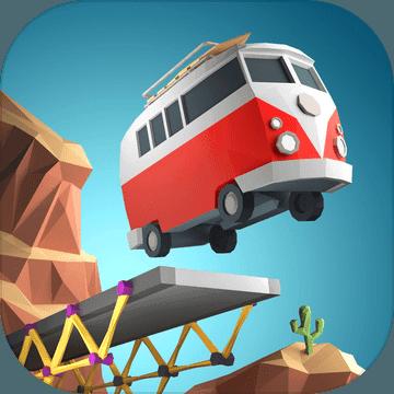 抖音造桥游戏2