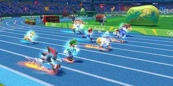 東京奧運會手游合集