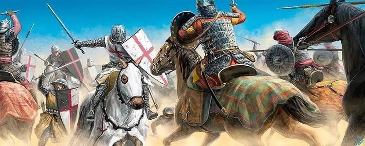 中世紀戰爭模擬游戲合集