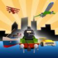 城市火車公司游戲