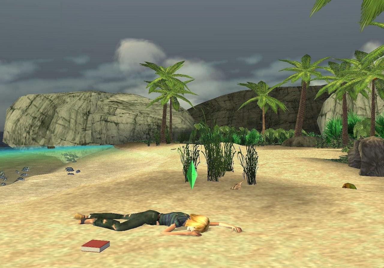 双人荒岛生存联机手游