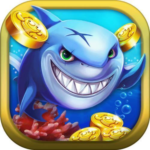 金鯊魚銀鯊魚游戲