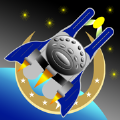 探索太空星