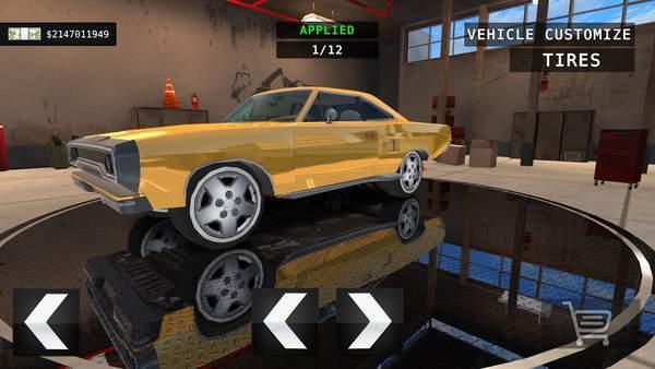 汽車模擬器碰撞之城圖2