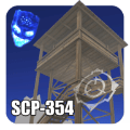 SCP354紅湖