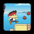 海盜男孩世界