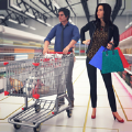 我的超市購物模擬器游戲