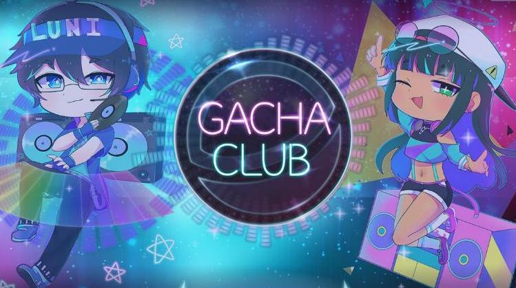 gacha club游戲所有版本