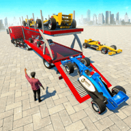 交通运输模拟器
