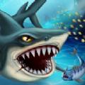 海洋世界游戲
